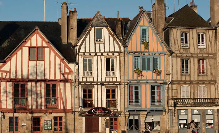 gites-vannes-Morbihan