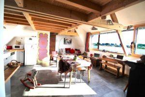 Appartement de vacances à Carnac plage