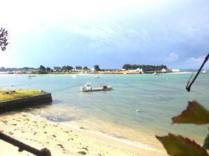 location appartement vacances golfe du Morbihan 56